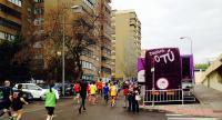 Maratón, Coslada, abril, noticia, atletismo