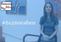 Videoanálisis #612nocaben