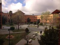 Campus Vicálvaro URJC