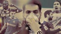 El Coronavirus también paraliza el fútbol
