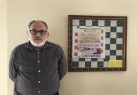 Club de Ajedrez Valdebernardo Entrevista