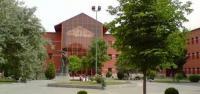 Universidad Rey Juan Carlos ( Campus de Vicálvaro)