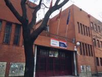 IES Villablanca / Cristina Zimmermann