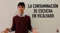 Videoanálisis sobre la contaminación acústica en Vicálvaro